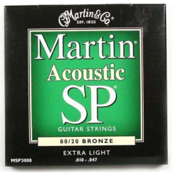 MARTIN MSP 3000 acoustic...