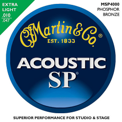 MARTIN MSP 4000 acoustic...