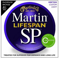 MARTIN MSP 7050 struny do...
