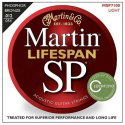 MARTIN MSP 7100 struny do...