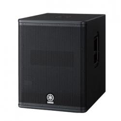 Yamaha DXS15 loudspeaker...