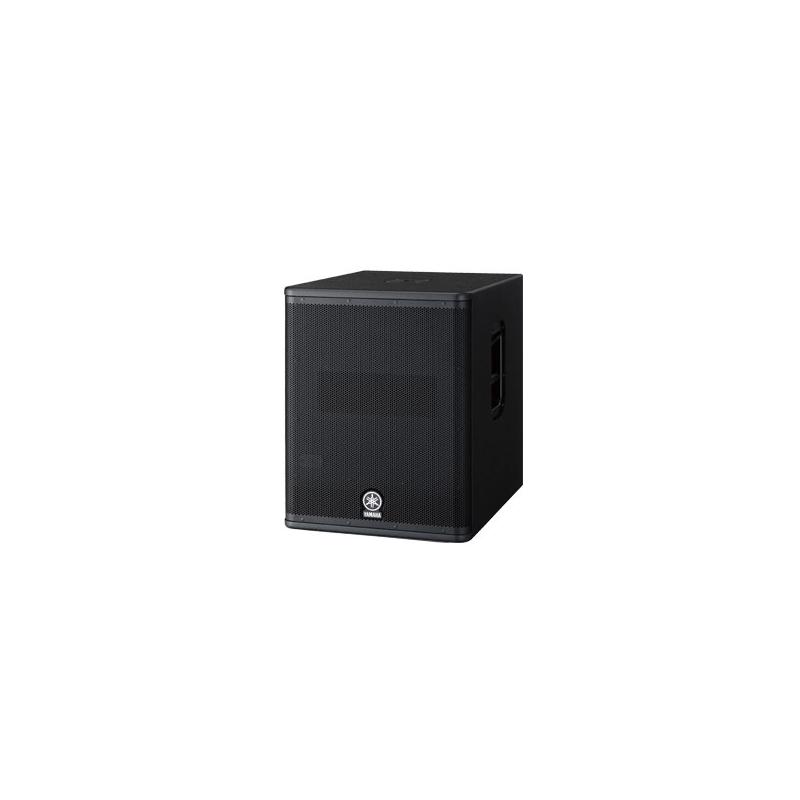 Yamaha DXS15 kolumna głośnikowa basowa subwoofer aktywny 950W