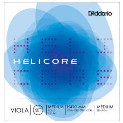 D'addario HELICORE H410...