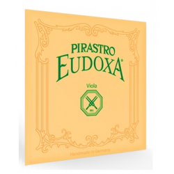 Pirastro EUDOXA viola strings