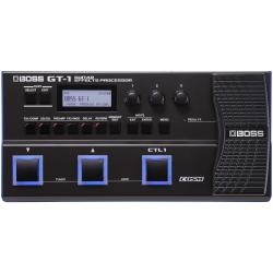 BOSS GT 1 guitar processor