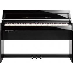 Roland DP603 PE WH pianino cyfrowe