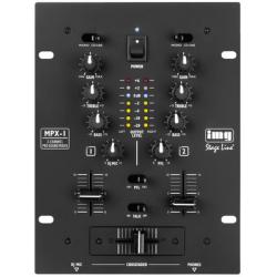 MONACOR MPX-1/SW mikser dla DJ
