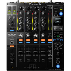 PIONEER DJM-900NXS2 mikser...
