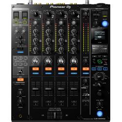 PIONEER DJM-900NXS2 mixer...