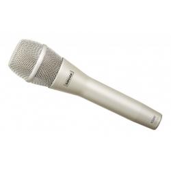 SHURE KSM9 SL mikrofon pojemnościowy wokalny do ręki