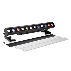 CAMEO PIXBAR 600 PRO IP65 - RDM enabled 12 x 12 W RGBWA+UV Outdoor LED Bar listwa oświetleniowa