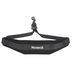 Neotech Soft Sax Regular Swivel pasek uniwersalny