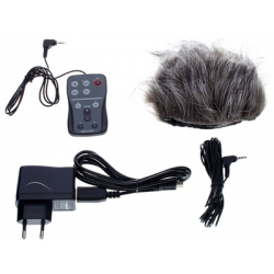 ZOOM APH5 H5 recorder...