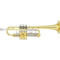 Yamaha YTR-4435 II trąbka C