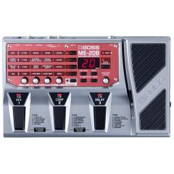 BOSS ME 20B bass processor