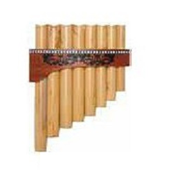 AS 8 tubes flute mr. STUDENT