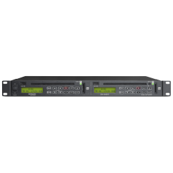 DENON DN-500DC Odtwarzacz CD z Bluetooth, USB i wejściami AUX