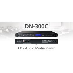 DENON DN-300C Wieloformatowy odtwarzacz CD