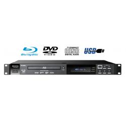 DENON DN-500BD Profesjonalny odtwarzacz Blu-Ray