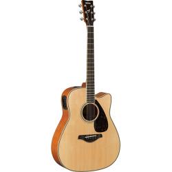 Yamaha FGX 820C NT gitara...