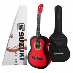 SUZUKI SCG 2 4/4 RDS gitara...