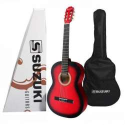 SUZUKI SCG 2  RDS gitara...