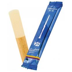 VANDOREN V21 stroiki do klarnetu B (1 sztuka)
