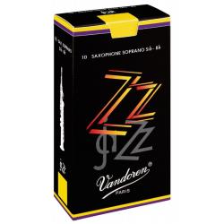 VANDOREN ZZ stroiki do saksofonu sopranowego (opakowanie - 10 szt)