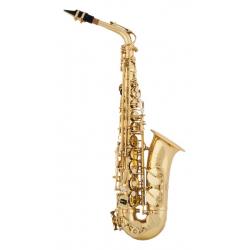 Arnolds & Sons AAS-100 saksofon altowy lakierowany z futerałem