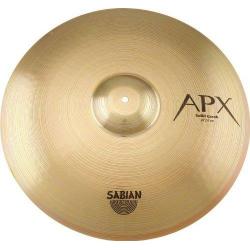 "SABIAN 16"" APX Crash talerz perkusyjny"