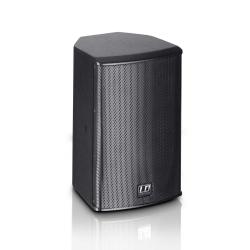 """LD Systems SAT 62 A G2 Aktywny głośnik instalacyjny 6,5"""", czarny"""