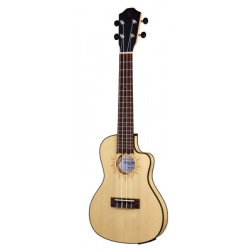 Baton Rouge V-10CCE ukulele koncertowe z przetwornikiem