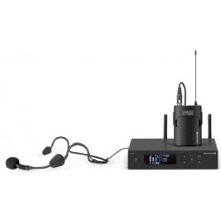 Beyerdynamic TG 534 Headworn Set zestaw bezprzewodowy nagłowny