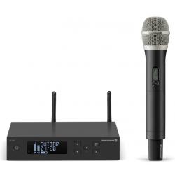 Beyerdynamic TG 550 Vocal Set zestaw bezprzewodowy z mikrofonem do ręki