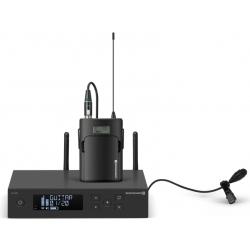 Beyerdynamic TG 558 Presenter Set zestaw bezprzewodowy z mikrofonem przypinanym do klapy