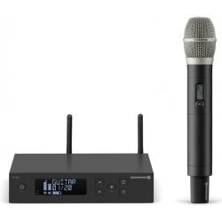 Beyerdynamic TG 556 Vocal Set zestaw bezprzewodowy z mikrofonem pojemnościowym do ręki