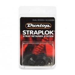 DUNLOP SLS 1033 BK straplock