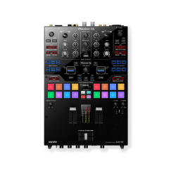 PIONEER DJM-S9 battle mixer