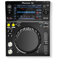 PIONEER XDJ-700 kontroler DJ