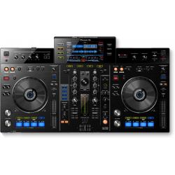 PIONEER XDJ-RX kontroler DJ