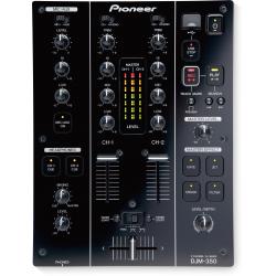 PIONEER DJM-350 mikser dla DJ
