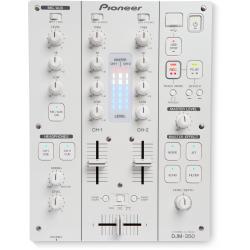 PIONEER DJM-350W mixer for DJ