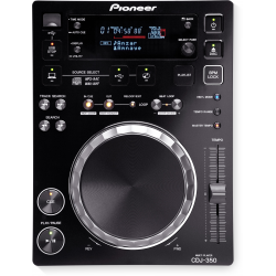 PIONEER CDJ-350 CD/MP3 Player