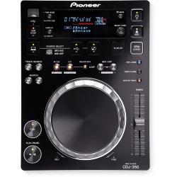 PIONEER CDJ-350 CD/MP3 Player