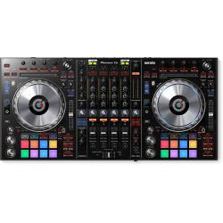 PIONEER DDJ-SZ2 kontroler DJ
