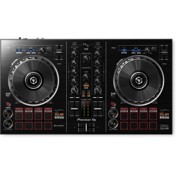 PIONEER DDJ-RB kontroler DJ