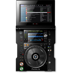 PIONEER CDJ-TOUR1 DJ player