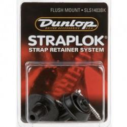 DUNLOP SLS 1403 BK straplock