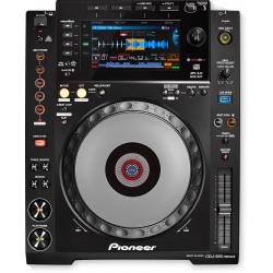 PIONEER CDJ-900NXS CD/MP3...