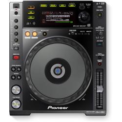 PIONEER CDJ-850 CD/MP3 Player